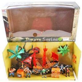 Игровой набор Наша Игрушка Пираты 0807-11