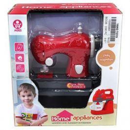Швейная машинка Наша Игрушка Швейная машинка со звуком и светом Y3063384