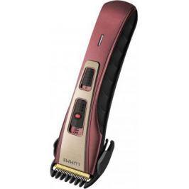 Машинка для стрижки волос Lumme LU-2512 бордовый