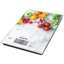 Весы кухонные Marta MT-1636 рисунок
