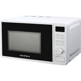СВЧ Supra 20TW42 700 Вт белый