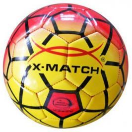 Мяч футбольный X-Match 56403