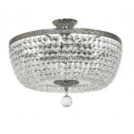 Потолочный светильник Lucia Tucci Cristallo 753.5 Silver