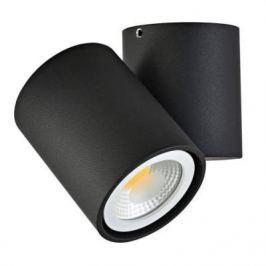 Потолочный светильник Donolux A1594Black/RAL9005