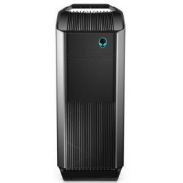 Системный блок DELL Alienware Aurora R7 MT i5-8400 2.8GHz 16Gb 1Tb 256Gb SSD RX 580-8Gb DVD-RW Win10 клавиатура мышь серебристый черный R7-9942