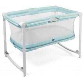 Кроватка-манеж Chicco Zip&Go (aquarelle)