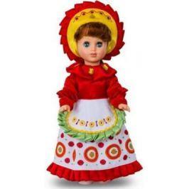 Кукла Алла Весна Дымковская барыня