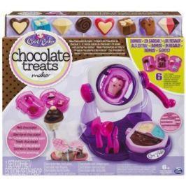 Игровой набор .NoBrand Cool Baker фабрика шоколадных конфет 86110