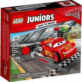 Конструктор LEGO Устройство для запуска Молнии МакКуина 10730 47 элементов