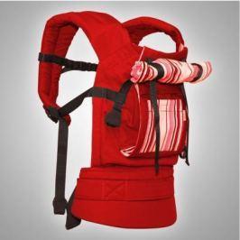Слинг-рюкзак Brevi Актив (красный)