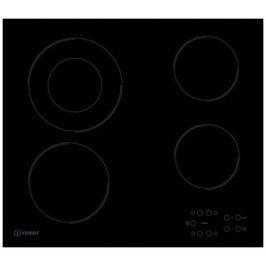 Варочная панель электрическая Indesit RI 260 C черный