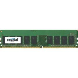 Оперативная память 8Gb PC4-21300 2666MHz DDR4 DIMM CL19 Crucial CT8G4WFD8266