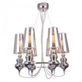 Подвесная люстра Arte Lamp Anna Maria A4280LM-6CC