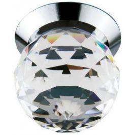 Встраиваемый светодиодный светильник Lightstar Gemma 070102