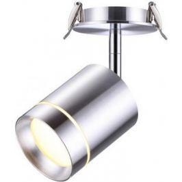 Встраиваемый светодиодный светильник Novotech Arum 357689