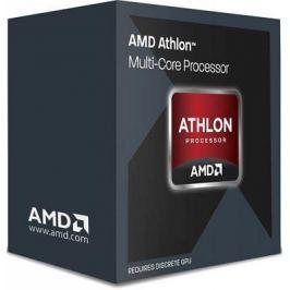 Процессор AMD Athlon X4 950 AD950XAGABBOX Socket AM4 BOX