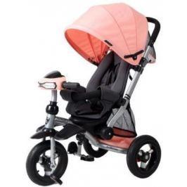 Велосипед Moby Kids Stroller trike 10x10 AIR Car 250 мм розовый 641075