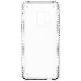 Чехол (клип-кейс) Samsung для Samsung Galaxy S9 KDLAB INC., Megabolt прозрачный (GP-G960KDCPDIA)