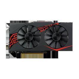 Видеокарта 4192Mb Asus RX 470 PCI-E DVI HDCP MINING-RX470-4G-LED OEM