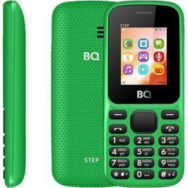 Мобильный телефон BQ 1805 Step зеленый