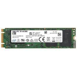Твердотельный накопитель SSD M.2 128Gb Intel 545S Read 550Mb/s Write 440Mb/s SATAIII SSDSCKKW128G8X1 959549