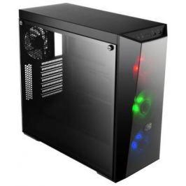 Корпус ATX Cooler Master MasterBox 5 Lite RGB Без БП чёрный MCW-L5S3-KGNN-02