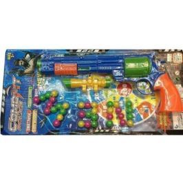 Набор Наша Игрушка Игровой желтый зеленый красный синий 635577