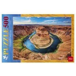 Пазл Hatber Гранд каньон 500 элементов 500ПЗ2_10097