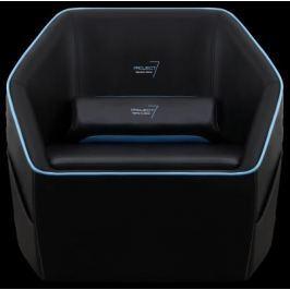 Диван для геймера Aerocool P7-CH1 AIR черно-синий 4713105967883