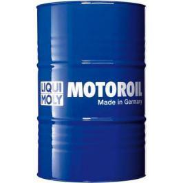 Cинтетическое моторное масло LiquiMoly Motorbike 4T Synth Street Race 10W50 60 л 1564