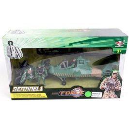 Игровой набор Наша Игрушка Вооруженные силы 81-29B