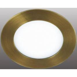 Встраиваемый светильник Novotech Lante 357287