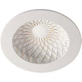 Встраиваемый светодиодный светильник Novotech Gesso 357504