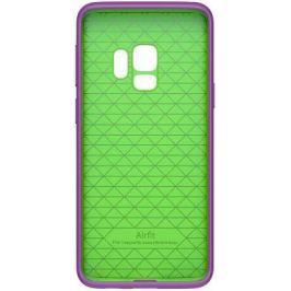 Чехол (клип-кейс) Samsung для Samsung Galaxy S9 KDLAB Inc Airfit POP фиолетовый (GP-G960KDCPBIC)