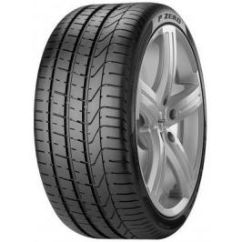 Шина Pirelli P ZERO 295/30 R19 100Y (N2) XL