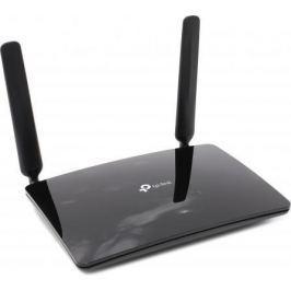 Точка доступа TP-LINK Archer MR400 802.11aс 867Mbps 5 ГГц 2.4 ГГц 3xLAN черный
