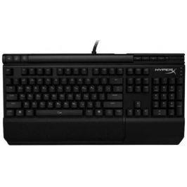 Клавиатура проводная Kingston HyperX Alloy Elite MX USB черный HX-KB2RD1-RU/R1