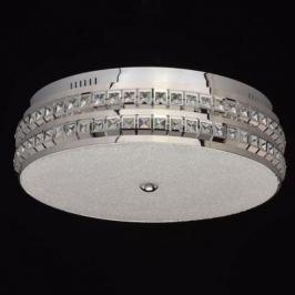 Потолочный светодиодный светильник MW-Light Ривз 674013501