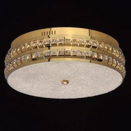 Потолочный светодиодный светильник MW-Light Ривз 674013601