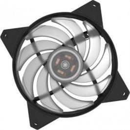 Вентилятор Cooler Master MF120R RGB LED Fan R4-C1DS-20PC-R1 120x120x25mm 650-2000rpm