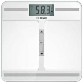 Весы напольные Bosch PPW421 белый