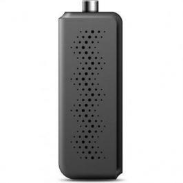 Тюнер цифровой DVB-T2 Hyundai H-DVB320 черный