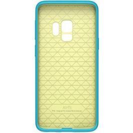Чехол (клип-кейс) Samsung для Samsung Galaxy S9 KDLAB Inc Airfit POP голубой (GP-G960KDCPBIB)
