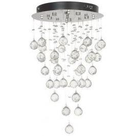 Потолочный светодиодный светильник Lucia Tucci Grappolo 1801.6 Silver