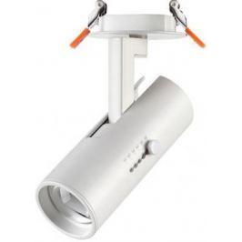 Встраиваемый светодиодный светильник Novotech Blade 357545