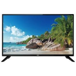 Телевизор BBK 39LEM-1045/T2C черный