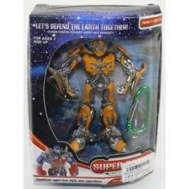 Робот-трансформер Наша Игрушка Робот 15 см 1819A