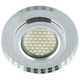 Встраиваемый светильник Fametto Luciole DLS-L127-2001