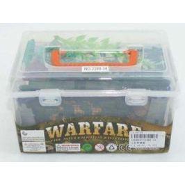 Игровой набор Наша Игрушка Военный 2388-34