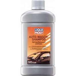 Автомобильный шампунь LiquiMoly Auto-Wasch-Shampoo 7650